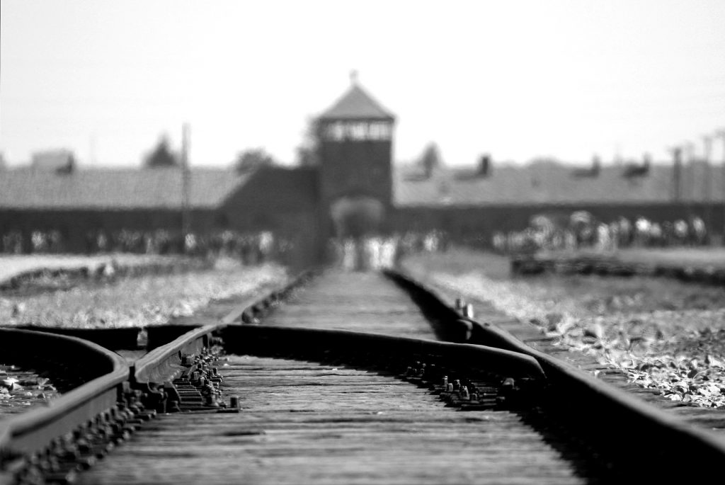 Birkenau Auschwitz