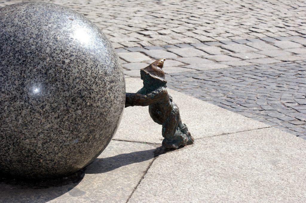 Enano-bola