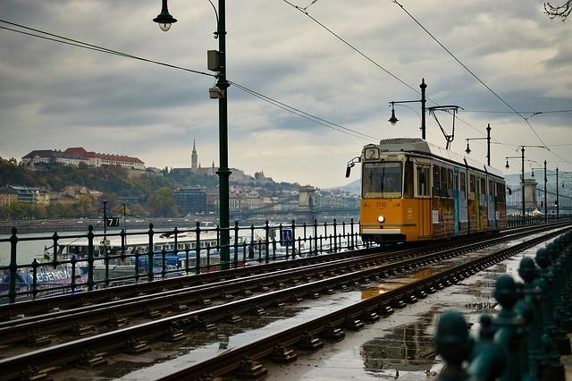 Tranvia Budapest