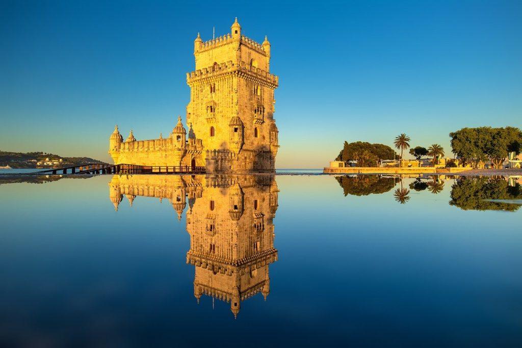 castillo belem