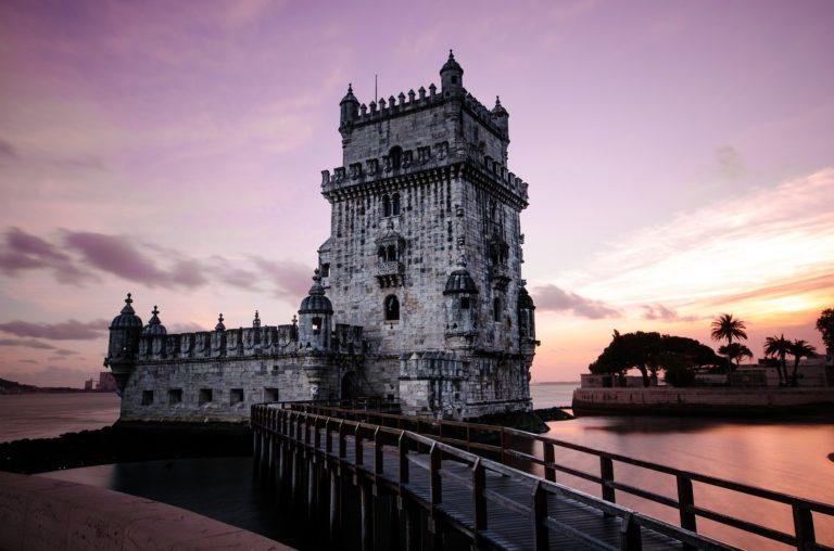 Erasmus en Lisboa