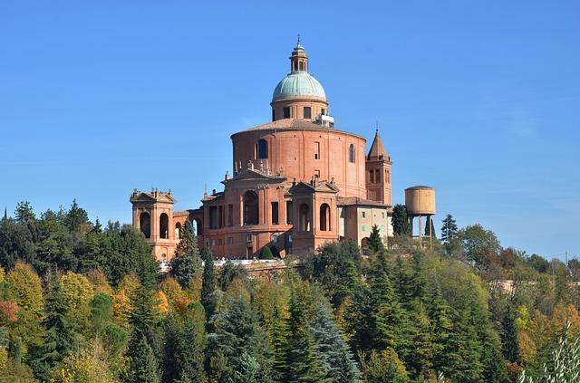 Santuario Madonna San Luca
