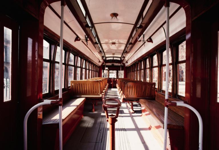 Tranvía Erasmus
