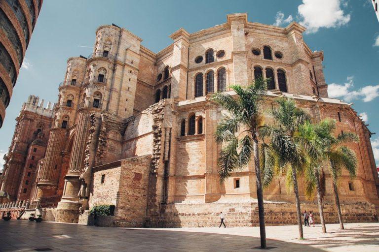 Erasmus en Málaga